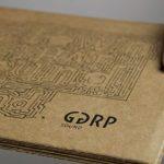 Packaging sostenible para discos de vinilo