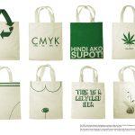 """Bolsas """"verdes"""""""