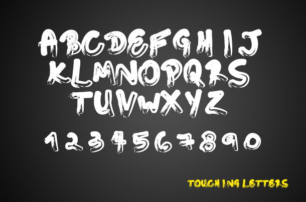 touching_letters