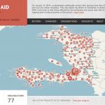 ¿Quién está haciendo qué en Haití?