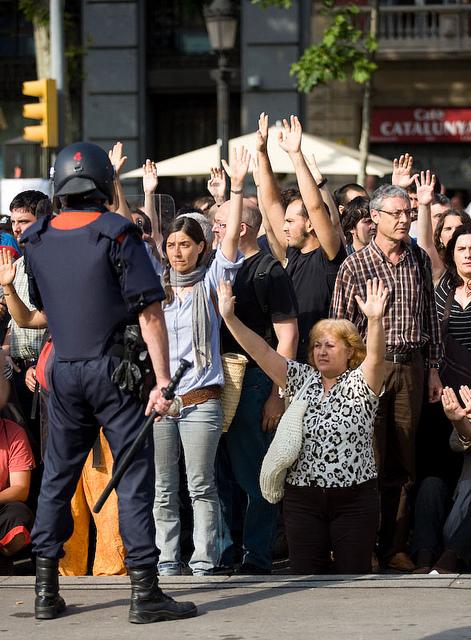 Grafous :: #spanishrevolution