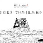 Una tipografía contra las inundaciones en Tailandia