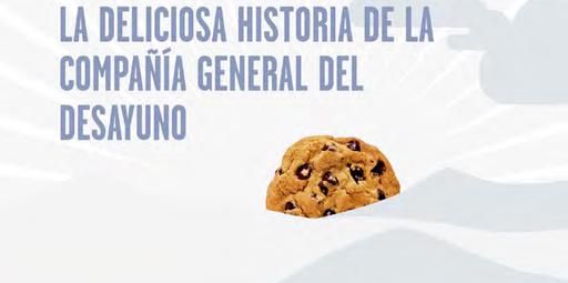 Grafous :: Responsabilidad Social Corporativa RSC :: La deliciosa historia de la compañía general del desayuno