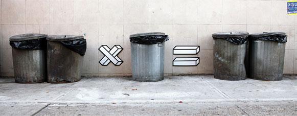 Aakash Nihalani :: Grafous :: Gráfica Urbana