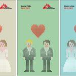 MSF y las bodas solidarias
