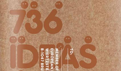 736 ideas - Grafous Diseño gráfico social, sostenible y activista