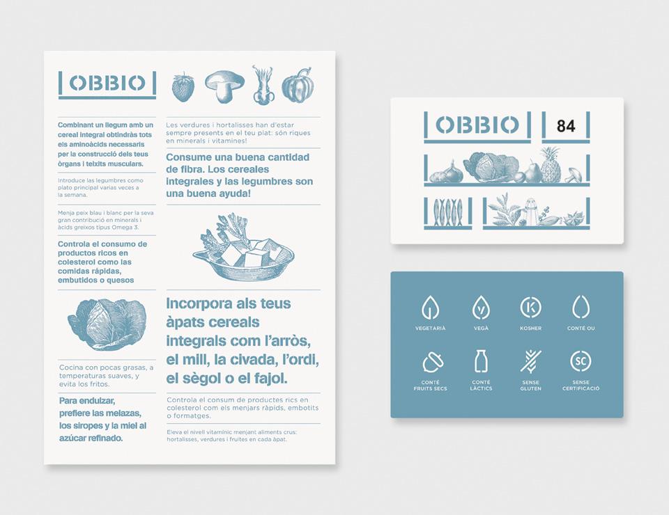 OBBIO - Mayúsulas Brands - Grafous, Diseño Gráfico Ecológico