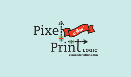 Pixel or print - Grafous