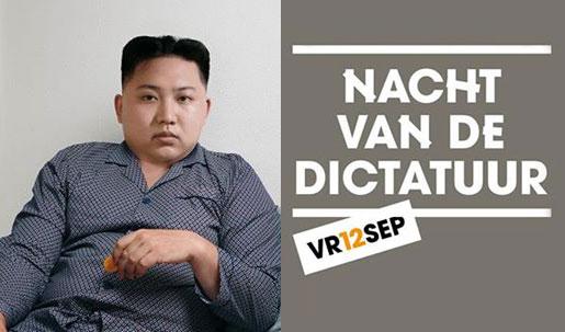 GRAFOUS - La Noche de los Dictadores