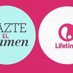 Lifetime. Campaña cáncer de mamas